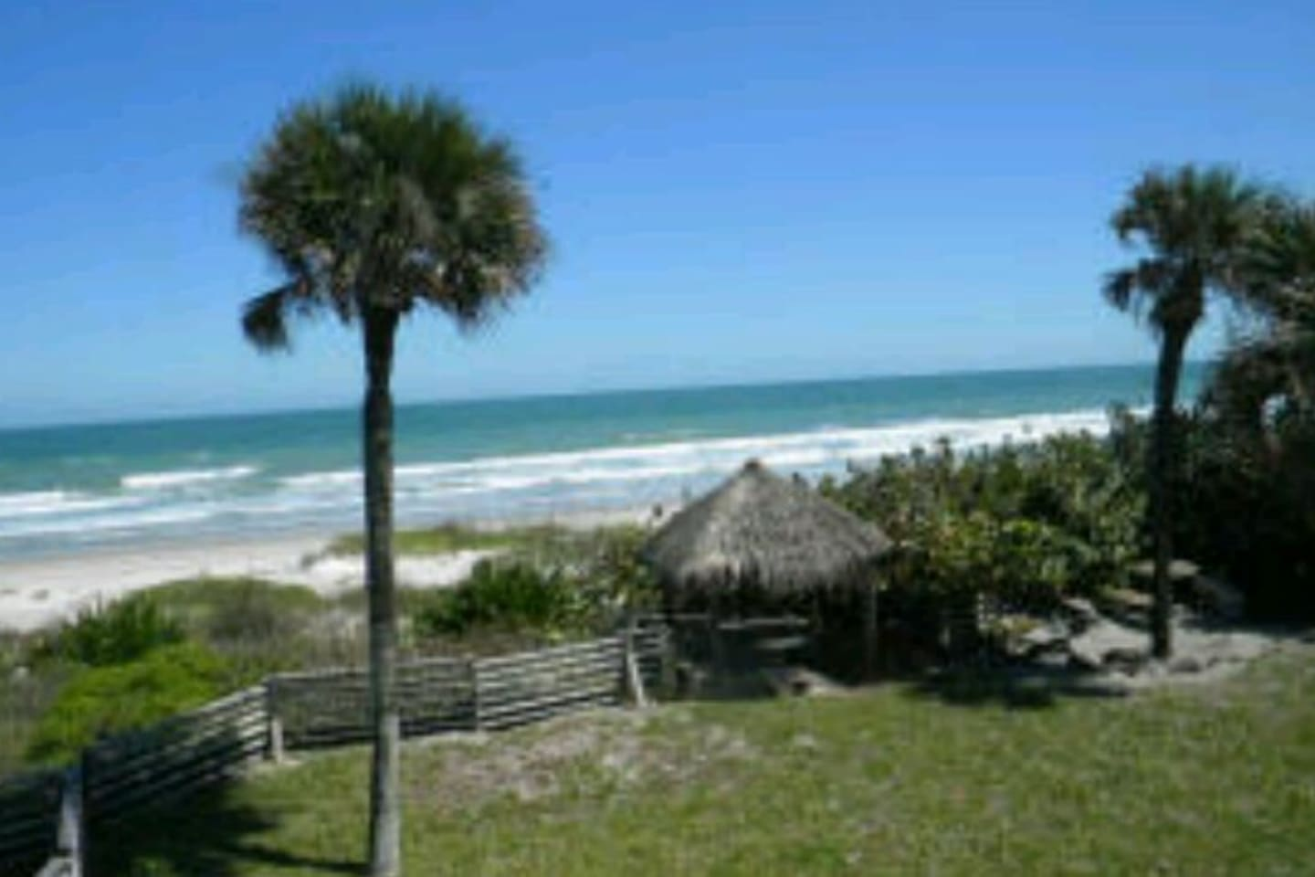 Direct oceanfront HOUSE steps to the beach!