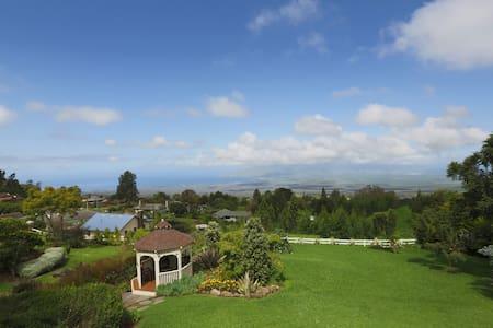 Cottage studio  with ocean view - Kula - Bed & Breakfast