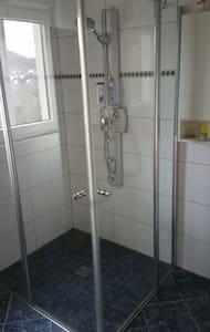 Gemütliche Wohnung - Fulda - Apartemen
