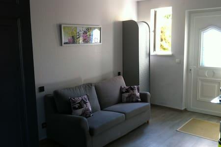 Chambre à 20 minutes  de Strasbourg - Haus