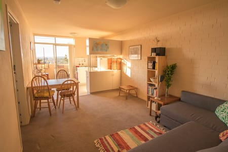 Sunny apartment with bikes! - Maylands