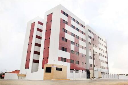 São João Campina Grande - Sem camas / mobília - Campina Grande - Apartment