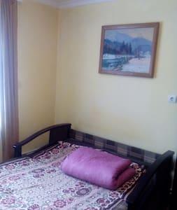 Дом возле Замка - Mukacheve - Haus