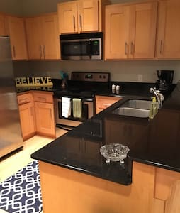Deep Deuce Apartment - Oklahoma City - Wohnung
