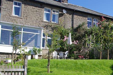 Fellside Cottage - Huis