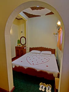 Double Room @ Mandalay View Inn - Mandalay - Egyéb
