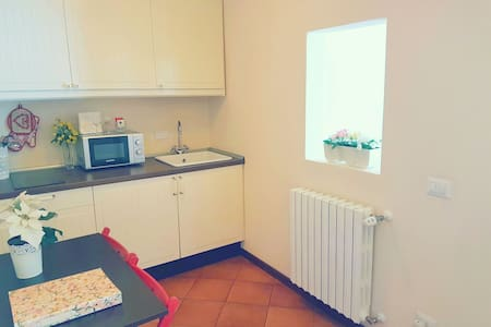CENTRAL SUITE & BALCONY ON GARDEN - Firenze - Apartment