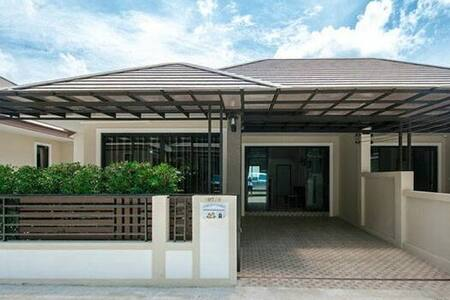 New modern 2 bedroom house - Ao Nang - Rumah