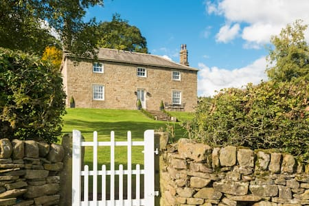 Yorkshire Dales Cottage - Hot Tub - Skipton  - House