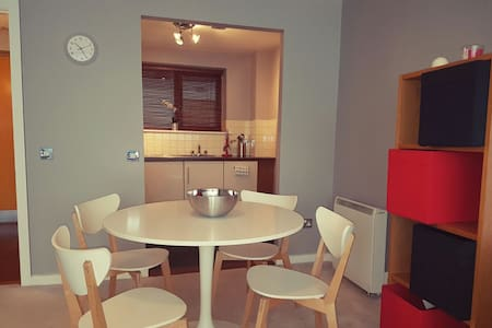 SCENIC HOLIDAY APARTMENT - PHOENIX PARK - Apartamento