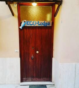 ECO-Lodge Ladispoli - Ladispoli - Apartment