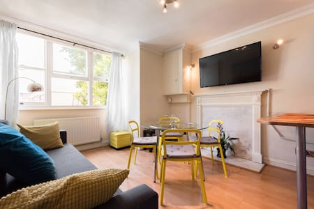 2 bed close to Hyde park - Londra - Lejlighed