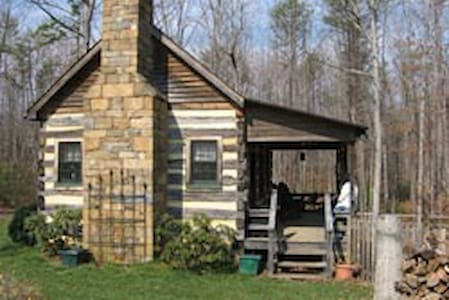 Langley Cottage - Earlysville - Cabin