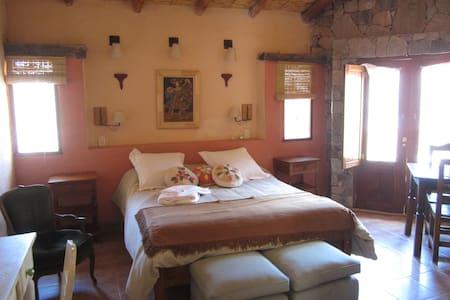 B&B Campo Morado- Huacalera** - Bed & Breakfast