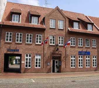 Cosy Bed & Breakfast / Hotel - Rendsburg - Bed & Breakfast