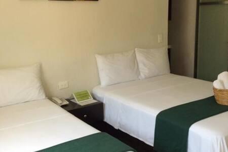 Hab_102 Junior Suite: Max 4 - Wohnung