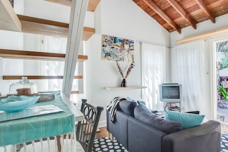 Stylish Cottage Loft @ Venice Beach - Venice Beach  - Apartment