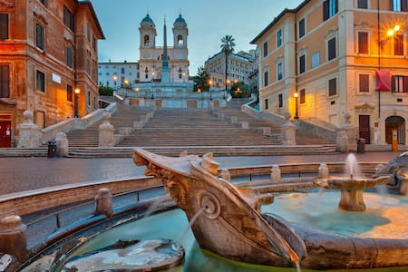 Navona's Top Choice A/C WiFi - Roma - Apartment