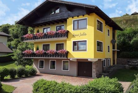 Ferienhaus Julia im Lungau - Ház