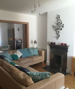 Able Cottage Beautiful by beach - Bournemouth