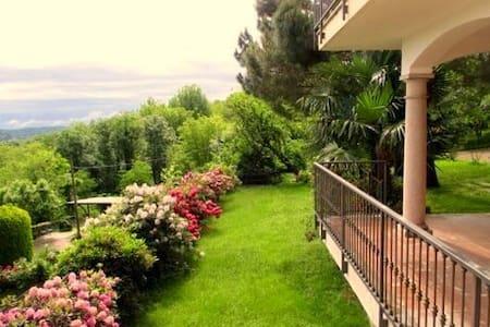 Villa MaríAlf • for lovely holidays - Rumah
