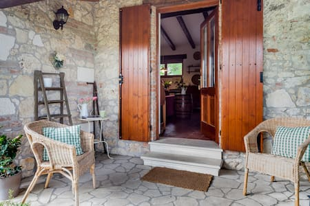 Little and nice cottage Il Bagolaro - Hus