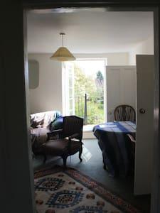 Self Contained first floor flat - Warwick - Apartemen