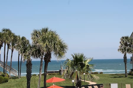 Summerhouse 427, Ocean View Condo - Crescent Beach - Lejlighedskompleks