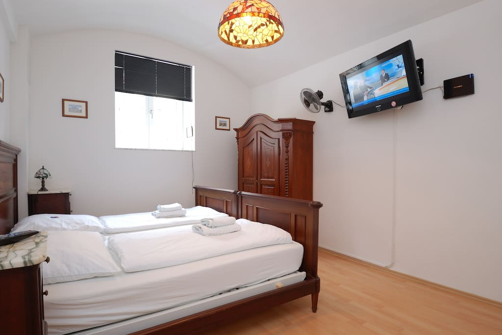 Family apartment in best location
