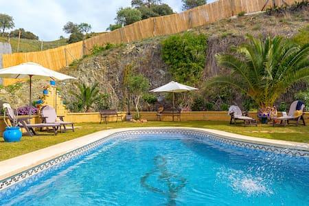 Villa with private pool + mini-golf - Casa de camp