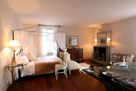 """Misia Appartamento """" Il Borgo """" - Bed & Breakfast"""