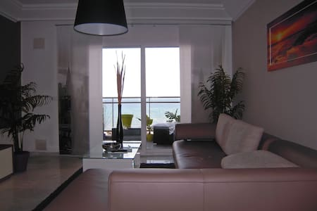 Your Dream Holiday starts here - Apartment