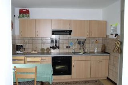 Countryside stay, well connected 3 - Eitorf - Apartment