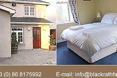 Blackrath Farmhouse Co Kildare - Bed & Breakfast