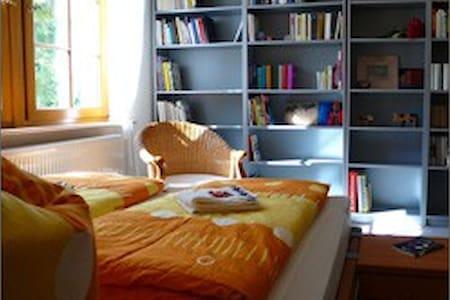 Ferienwohnung in den Weinbergen bei Dresden - Radebeul - Lägenhet