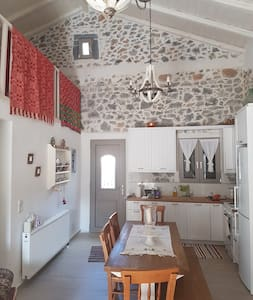 Traditional Appartments in Agios Georgios Lasithi - Agios Georgios - House