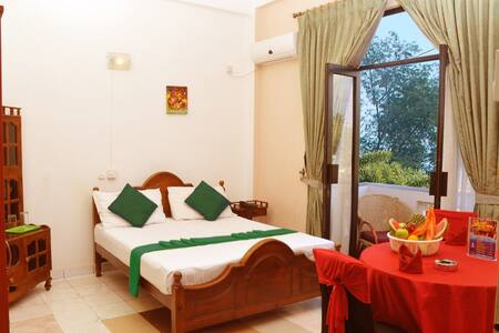 Green Palace Near Airport - Veyangoda - Bed & Breakfast