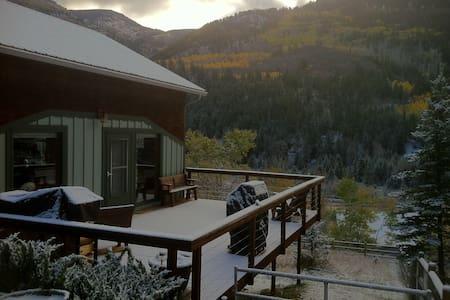 Redstone Mountain Treehouse - Ház