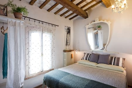 CountryHouse Ca' Barbona Verde - Bed & Breakfast