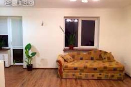 Квартира в центре города Мукачево - Apartment