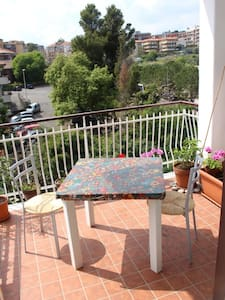 apartment in a quiet area - Gravina di Catania