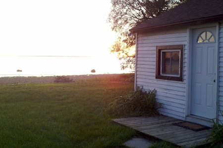 Sunset Cottage - Huis