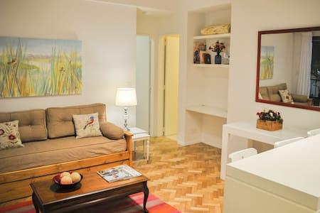 Beautiful apartment in the best zone of Recoleta - Appartamento