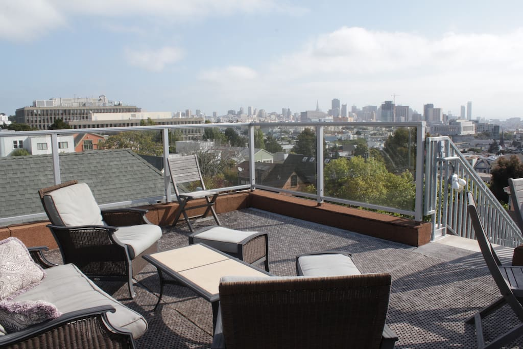 The Roofdeck