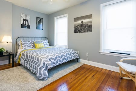 A quiet room in a simple and convenient location. - Norristown