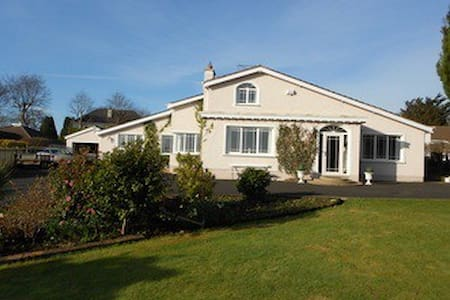 Roseneath Cottage B&B  - Ballymoney - Bed & Breakfast