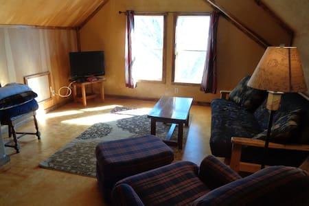 Rustic Guest House 10min to IU - Bloomington - House