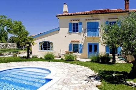 Apartment with a Private Pool  - Apartamento