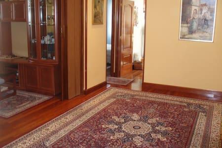 Casa de Ereño en Urdaibai Bizkaia - Basetxeta-Atxoste - Huis