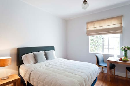 Condesa NEW!, Private Bedroom R - House